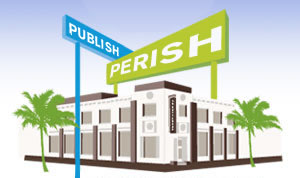 Publish or perish